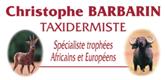 Christophe Barbarin