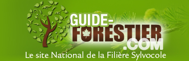 guide-forestier.com - Le site National de la Filière Sylvicole