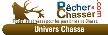 Pecheretchasser.com - Toutes les adresses pour les passionnés de la Chasse.