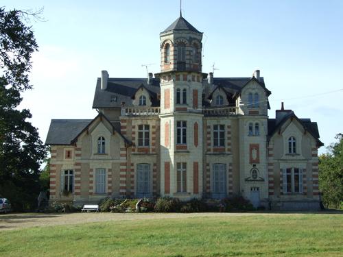 Domaine de Lochereaux