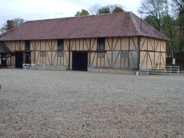 Domaine de Maurepaire