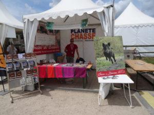 Planet Chasse et l'Annuaire Français Cynégétique