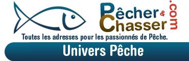 Pecheretchasser.com - Toutes les adresses pour les passionnés de Pêche.
