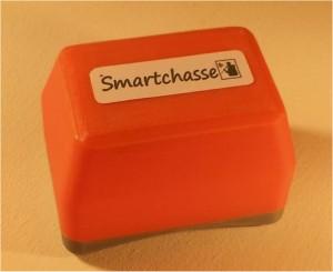 Smartchasse-balise