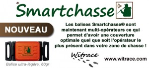 Witrace Smartchass