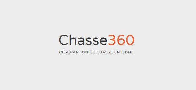 Réservez votre journée ou votre séjour en ligne sur Chasse360.com