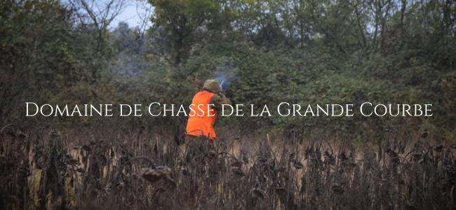 NOUVEAUTE   A partir de 200€ la journée – CHASSE DE LA GRANDE COURBE (72)