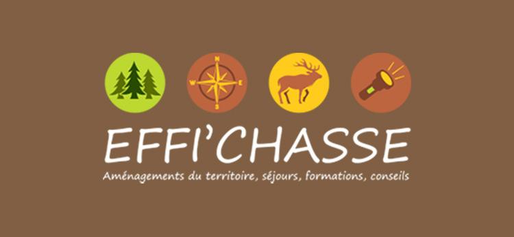 EFFI'CHASSE, un catalogue de séjours de chasses
