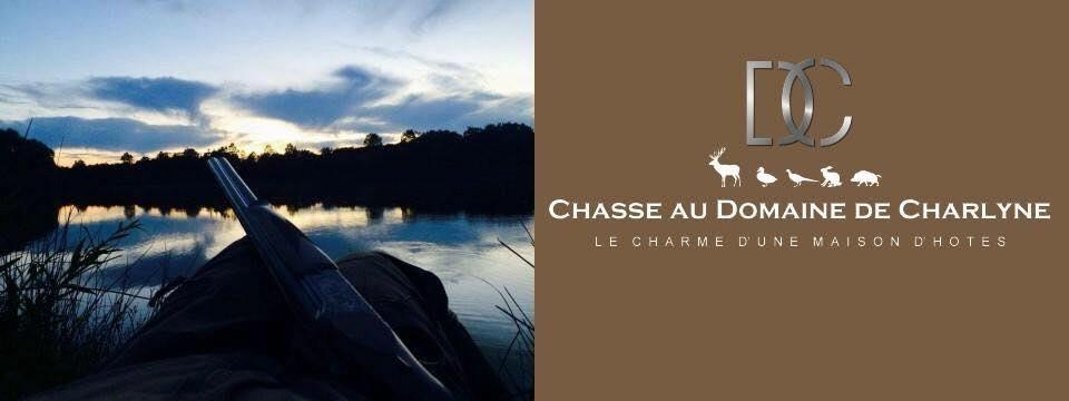 DOMAINE DE CHARLYNE (01), Une adresse que l'on recommande…