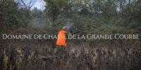 NOUVEAUTE   A partir de 200€ la journée - CHASSE DE LA GRANDE COURBE (72)