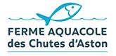 – FERME AQUACOLE DES CHUTES D'ASTON –