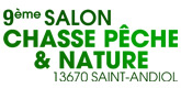 – 9 ème ÉDITION SALON CHASSE PÊCHE & NATURE –