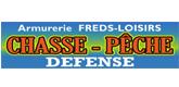 – ARMURERIE FREDS-LOISIRS –
