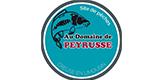 – DOMAINE DE PEYRUSSE –