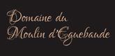 – DOMAINE DU MOULIN D'ÉGUEBAUDE –