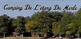 – CAMPING DE L'ÉTANG DU MERLE *** –