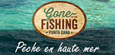 – GONE FISHING –