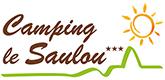 – CAMPING LE SAULOU SARL*** –