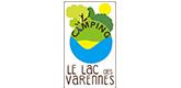 – CAMPING DU LAC DES VARENNES –