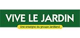 – VIVE LE JARDIN –