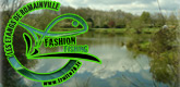 – LES ÉTANGS DE ROMAINVILLE – SARL FASHION FISHING –